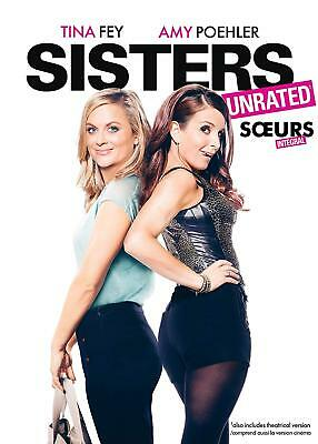 sisters unrated  Bilingual Dvd