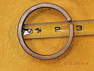 Greenlee 29496 Adaptor Collar 640 Part #502949 (New & Free Shipping)
