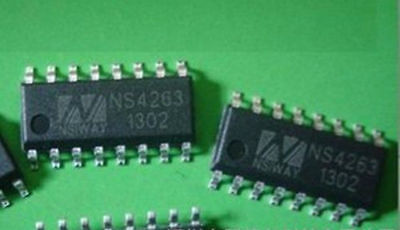 SS-060A Sony IC part no 8-749-906-00