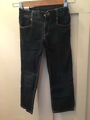 Sudo Boys Dark Denim Jeans Size 5