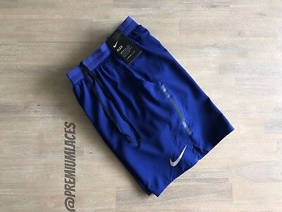 "b65c795814f1 MENS NIKE FLEX Distance 7"" Running Shorts W  Liner"