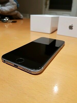 Apple iPhone 6s - 32GB - Space Grey (Unlocked) A1688 - Good Condition