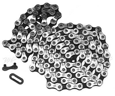 SRAM PC-830 678 speed Chain Gray with Powerlink