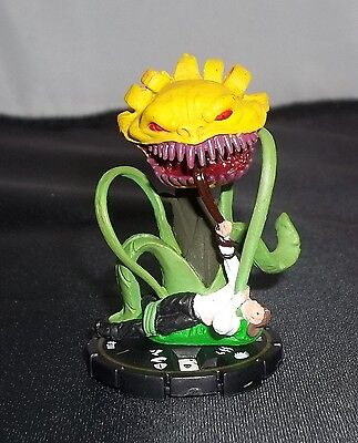 HorrorClix: Tendril Queen LE - New in Package
