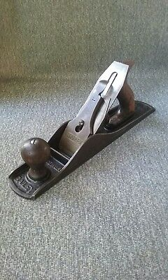 Vintage Stanley Bailey No. 5 Woodworking Plane