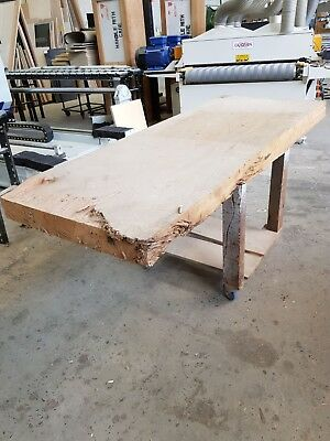Chunky Thick Pine Timber Slab 1 Piece