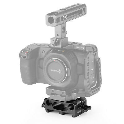 SmallRig Baseplate for BMPCC 4K (SmallRig Cage 2255 Compatible Only)2267