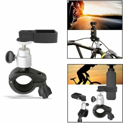 For DJI OSMO POCKET Gimbal Handle 6.29 *11.81 inch Bicycle Holder Bracket Clip