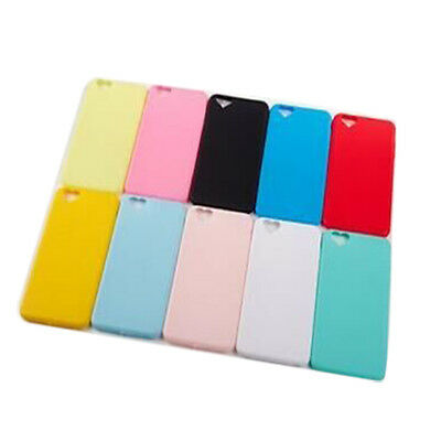 1Pcs Phone Highest Cover Back Hot Candy Cute For iPhone New Color Case Quality