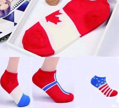 Color Men Crew Socks Cut Low Socks Cotton New Casual Fashion 1 Pair Sport Ankle