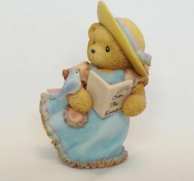 Cherished Teddies  ~  DAWN ... Over The Rainbow  *  NEW From Our Retail Shop