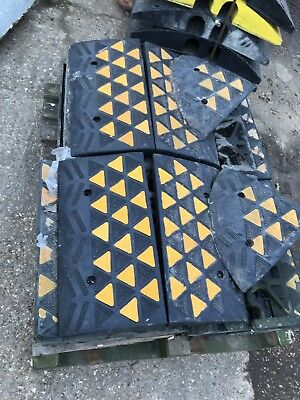 Heavy Duty Road Cable Ramps