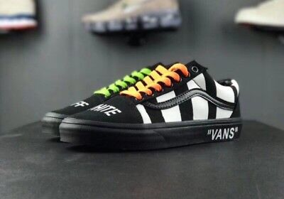 a2132f71323b OFF WHITE X Vans Old Skool - EUR 129