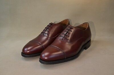 MEERMIN Mallorca:classic collection goodyear welted 101440 8'5UK