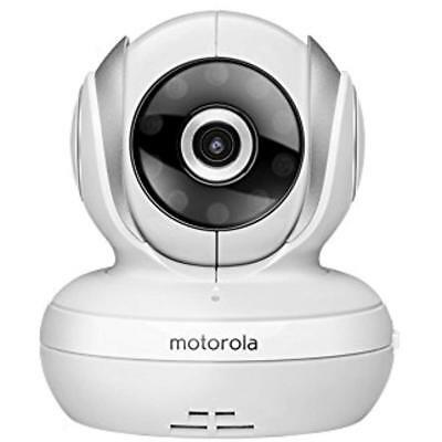 MBP38S-2 Motorola Digital Video Baby Monitor with 2 Cameras ST07