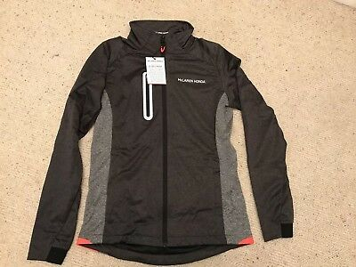 Official McLaren Formula 1 Ladies Jacket