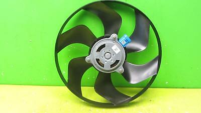 VAUXHALL VIVARO Main Radiator Cooling Fan Motor Mk2 Less AC 14-19 1.6