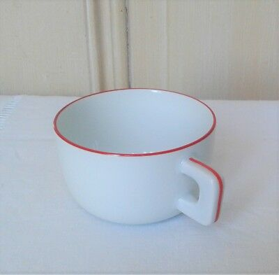 Tasse Air France Bernardaud Limoges - design P. Gautier Dehaye -