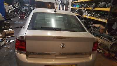 2007 Vauxhall Vectra 1.9 Cdti Beige L167 Rear Back Tail Gate Boot Lid Complete