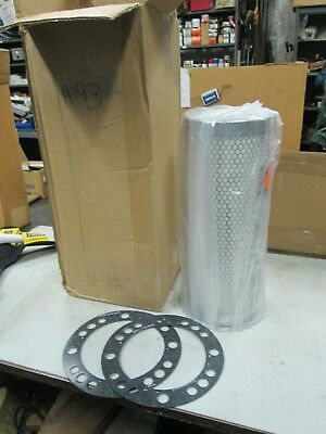 "Air Engineering Kaeser Separator For Water Gas Oil 6.2012.1 6-5/8""x17-1/2"" (NIB)"