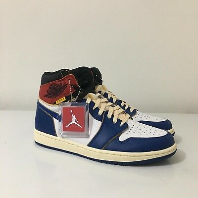 87dec5b0993b AIR JORDAN 1 X Union LA uk 12 - £615.00