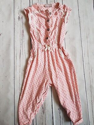 Baby Girl Next Jumpsuit 12-18 Months 🎀