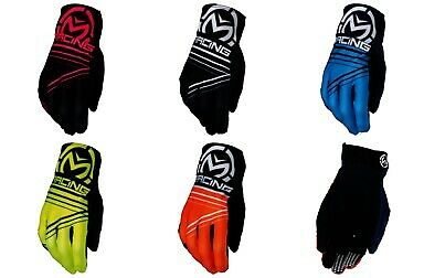 Moose Racing S19 MX2 Gloves Offroad Riding Gloves