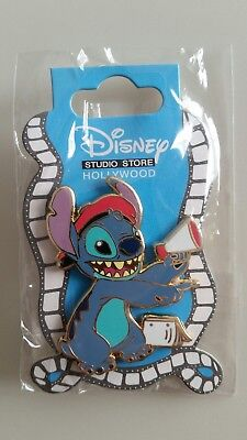 pins disney, disneyland, studio store, stitch