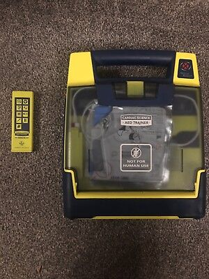 Cardiac Science Powerheart G3 AED Trainer