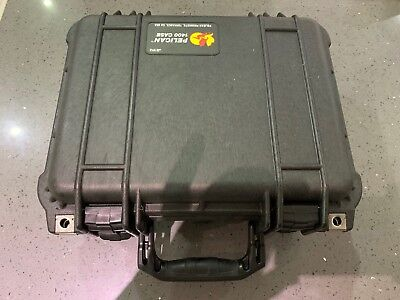 DJI Mavic Pro Protection case.  Pelican 1400 case - Never used