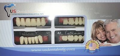 Denture Teeth /  Artificial Teeth / composite