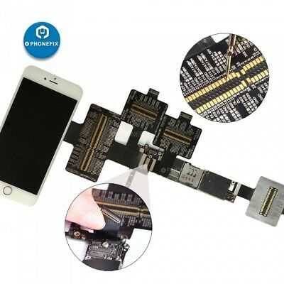 QIANLI iBridge Motherboard Test Cable Tool for iPhone 6 6PLUS PCB Fault Checking