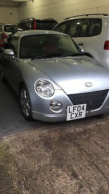Daihatsu Copen 2004 0.6 Roadster 660cc 2dr - 36K Low Mileage - Read Description