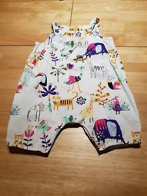 next baby girl playsuit 12-18 months #37
