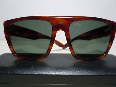 RAY BAN Drifter Vintage 80's by B&L  U.S.A. with its gum folder