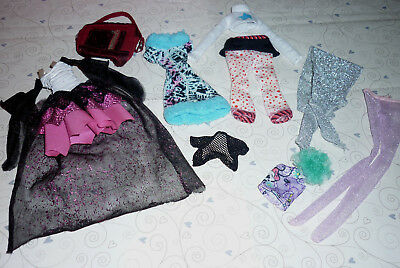 Monster High/Other Doll Clothes for Play/OOAK/Custom.