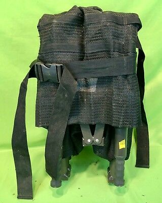 Used NAR North American Rescue Talon 2 II Folding Ultimate Evacuation Litter
