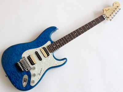 Fender: Electric Guitar Michiya Haruhata Stratocaster NEW