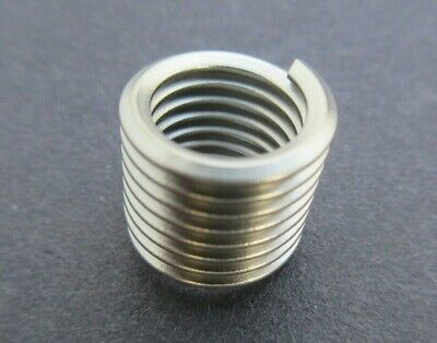 """5/16"""" Fine Thread Helicoil Inserts- 20 pieces"""