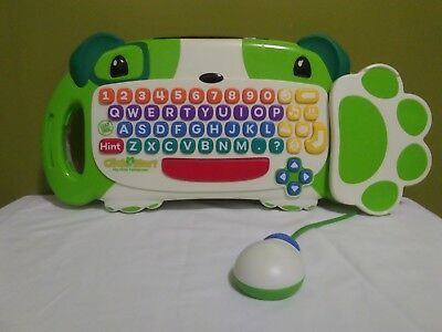 2006 Leap Frog Click Start My First Computer Replacement Keyboard Free Shipping