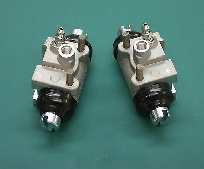 """Ford Consul & Zephyr 1951 - 1955 Pair Of Rear Wheel Cylinders (7/8"""" Bore Size)"""