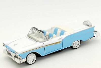 Road Champs 1/43 Ford Fairlane Cabriolet 1957