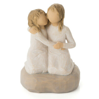 NEW Willow Tree Sister Mine Figurine