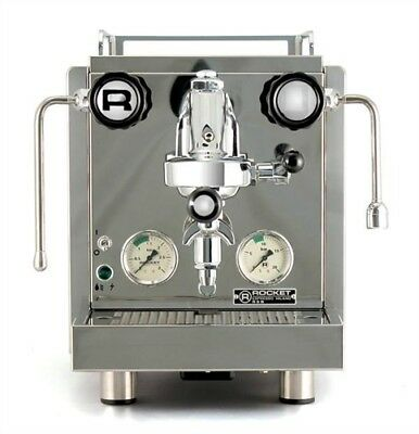 Rocket R58 Dual Boilers Espresso Machine & Cappuccino Coffee Maker PID Unit 220V