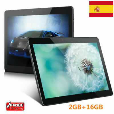"""10.1"""" 1280*800 Android 6.0 2GB+16GB Dual Camera WIFI SIM Card Tablet PC Tablet"""