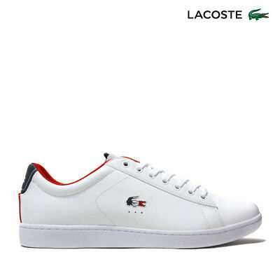 0c0530871c LACOSTE CARNABY EVO 317 3 SPM mens leather Traniers - EUR 61,43 ...