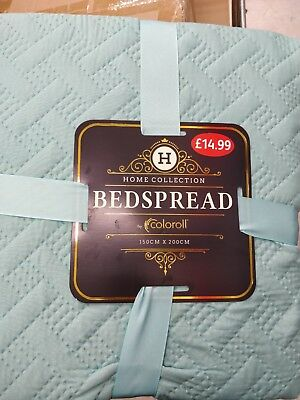 **** Bedspread double **** 150x200cmClearance
