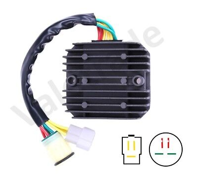 Voltage Regulator Rectifier fits Honda XRV 750 Africa Twin 1993-2003 RD07 XRV750