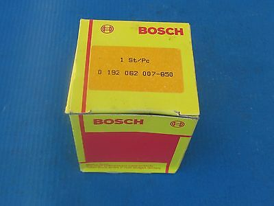 Original Bosch Voltage Regulator Bmw R60/5 R75 R75/5 R90 R90S R80 R100 R45 R65