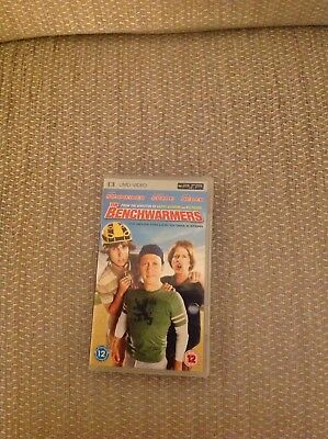 ** The Benchwarmers ** Psp ** Umd **